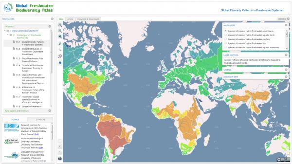 Freshwater Atlas