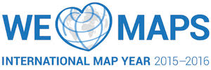 International Map Year 2015-2016